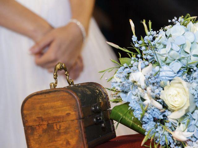 La boda de Ale y Mavi en Huelva, Huelva 8