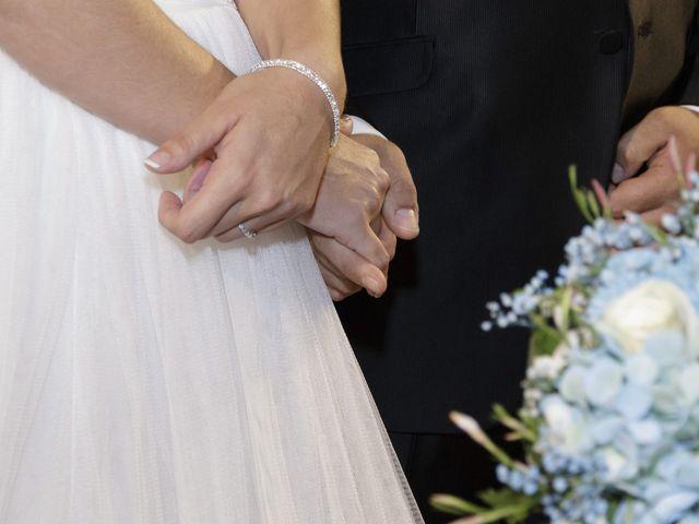 La boda de Ale y Mavi en Huelva, Huelva 9