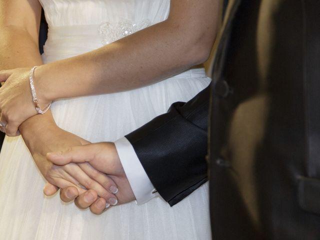 La boda de Ale y Mavi en Huelva, Huelva 10