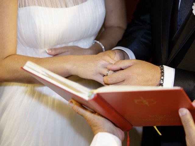 La boda de Ale y Mavi en Huelva, Huelva 11