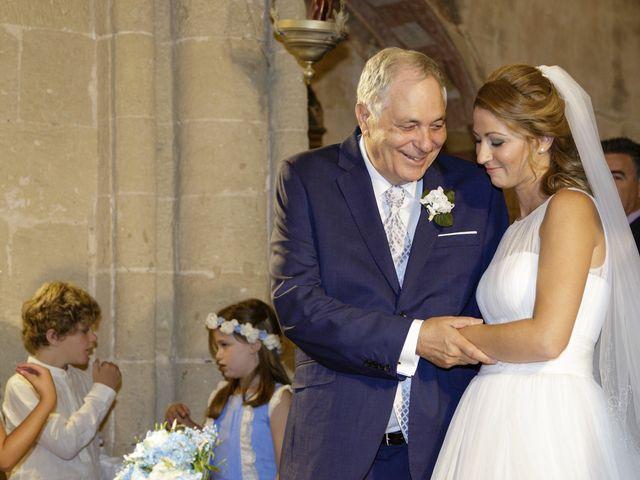 La boda de Ale y Mavi en Huelva, Huelva 12