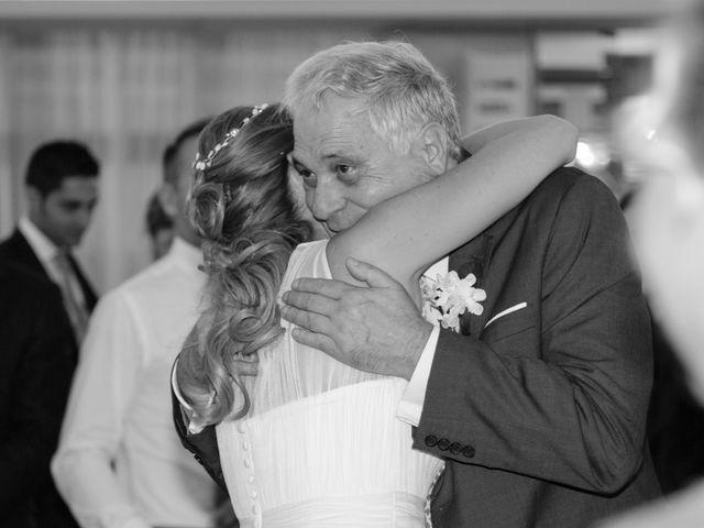 La boda de Ale y Mavi en Huelva, Huelva 13