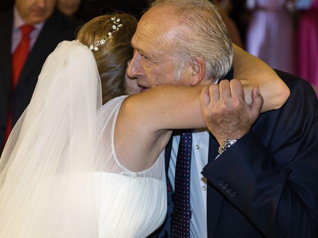 La boda de Ale y Mavi en Huelva, Huelva 14