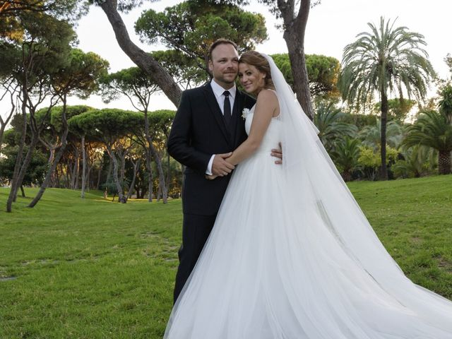 La boda de Ale y Mavi en Huelva, Huelva 18
