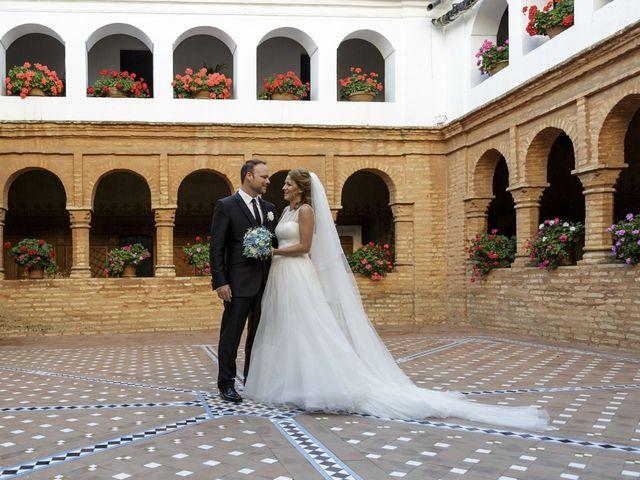 La boda de Ale y Mavi en Huelva, Huelva 19