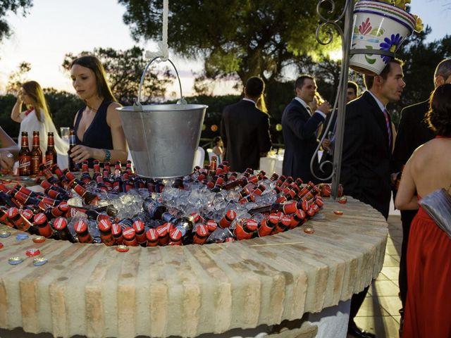 La boda de Ale y Mavi en Huelva, Huelva 20