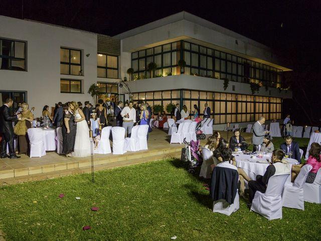 La boda de Ale y Mavi en Huelva, Huelva 22