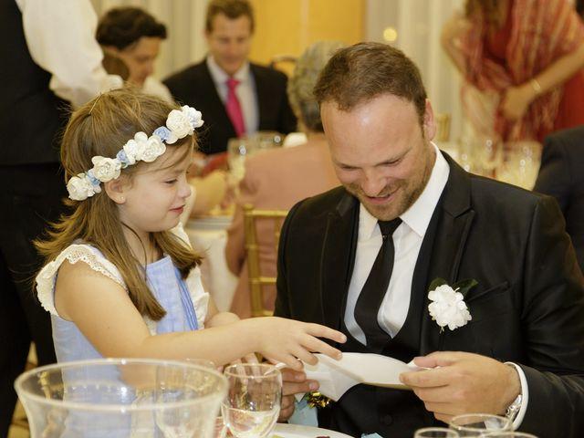 La boda de Ale y Mavi en Huelva, Huelva 23