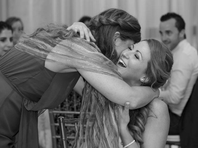 La boda de Ale y Mavi en Huelva, Huelva 24