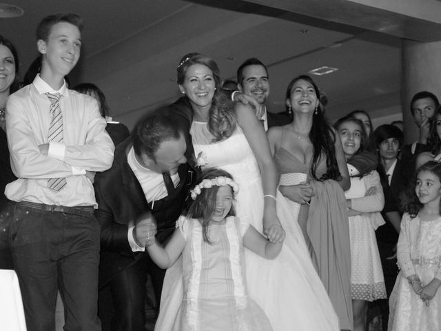 La boda de Ale y Mavi en Huelva, Huelva 26