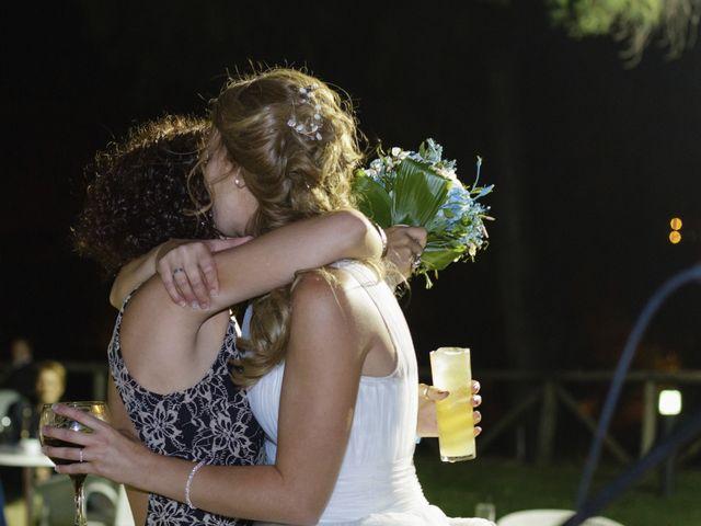 La boda de Ale y Mavi en Huelva, Huelva 32