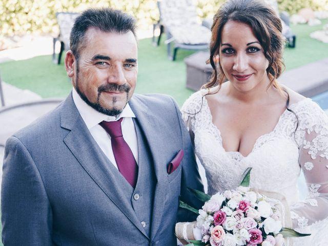 La boda de Edu y Lorena en Toledo, Toledo 4