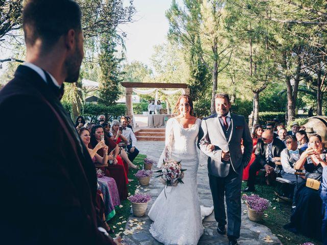 La boda de Edu y Lorena en Toledo, Toledo 6