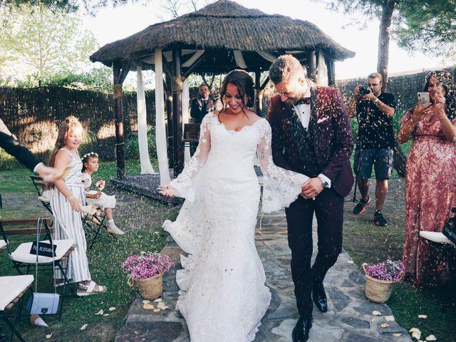 La boda de Edu y Lorena en Toledo, Toledo 8