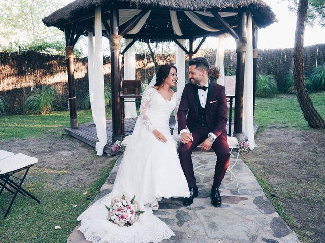 La boda de Edu y Lorena en Toledo, Toledo 9