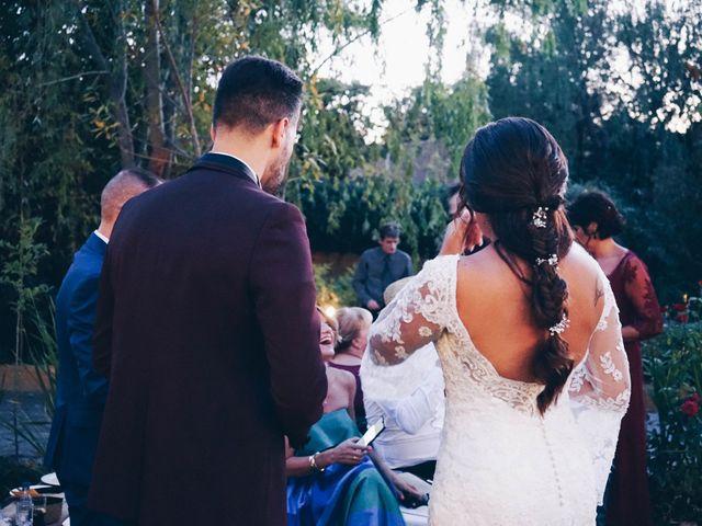 La boda de Edu y Lorena en Toledo, Toledo 11