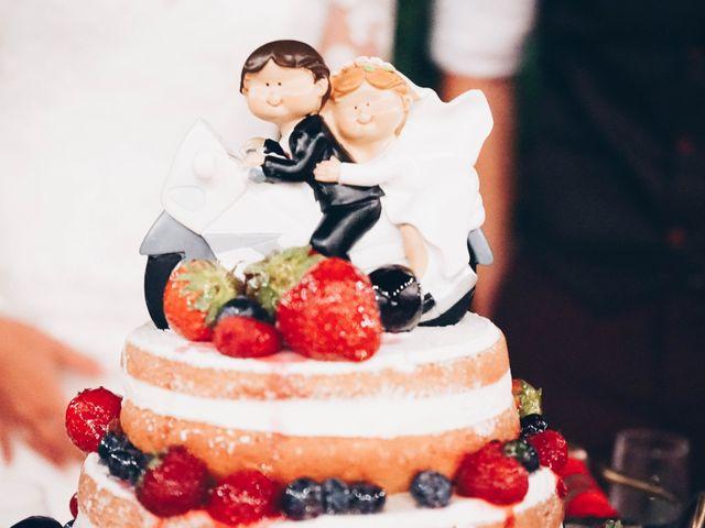 La boda de Edu y Lorena en Toledo, Toledo 12