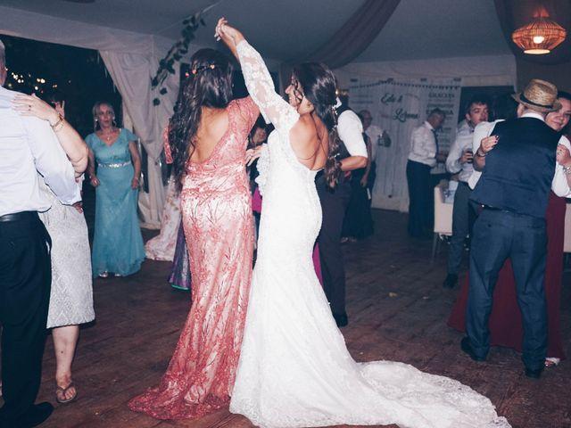 La boda de Edu y Lorena en Toledo, Toledo 14