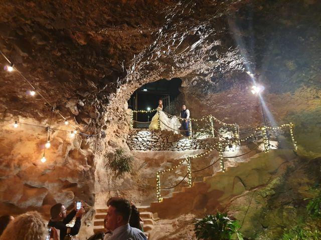La boda de Lourdes y Rene