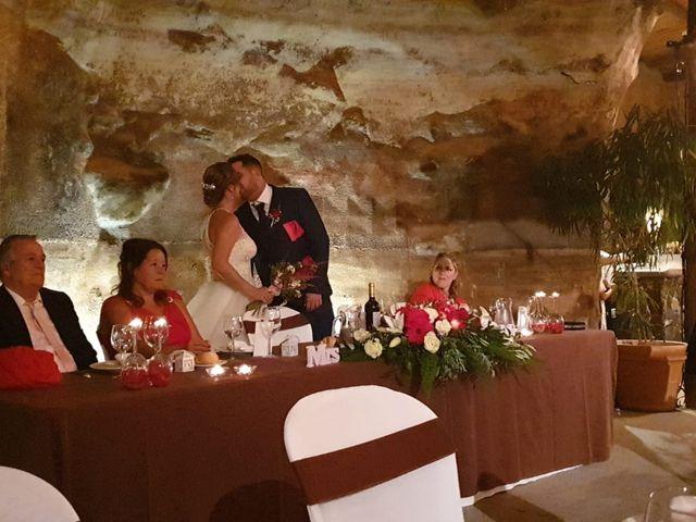 La boda de Rene y Lourdes en Galdar, Las Palmas 2