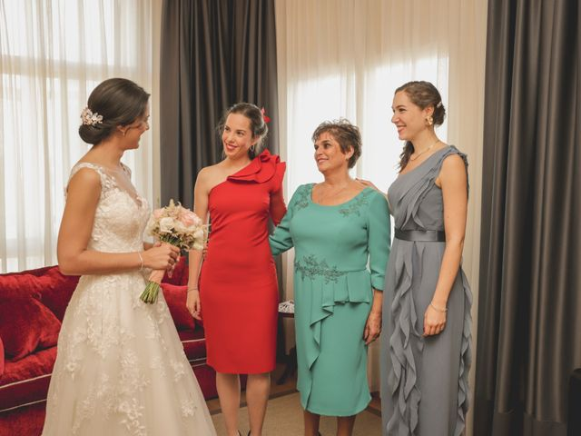La boda de Paco y Marta en Sevilla, Sevilla 19