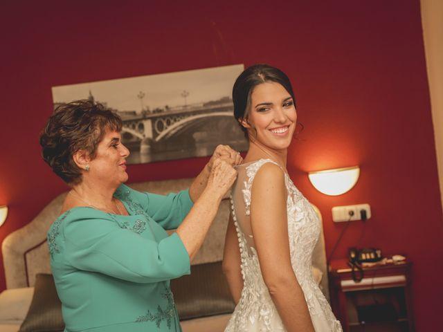 La boda de Paco y Marta en Sevilla, Sevilla 23