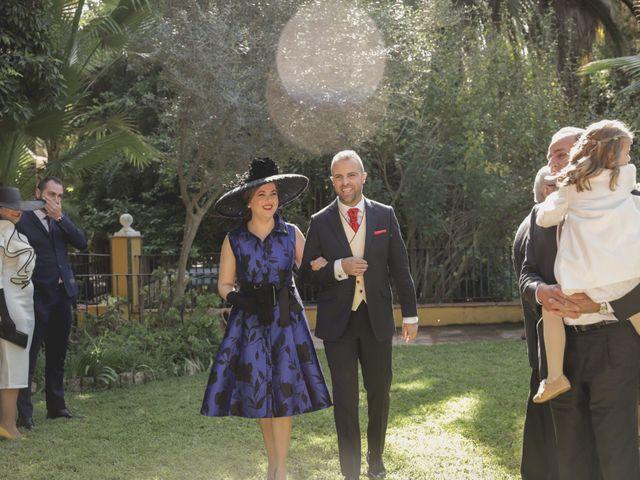 La boda de Paco y Marta en Sevilla, Sevilla 32