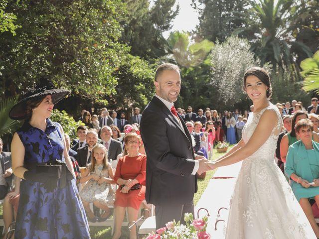 La boda de Paco y Marta en Sevilla, Sevilla 35