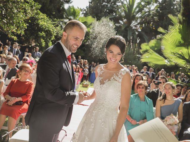 La boda de Paco y Marta en Sevilla, Sevilla 36