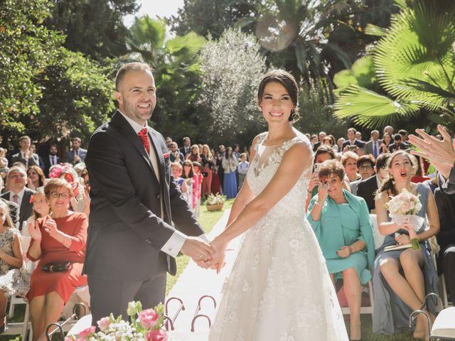 La boda de Paco y Marta en Sevilla, Sevilla 37