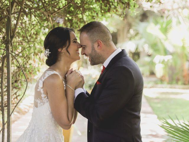 La boda de Paco y Marta en Sevilla, Sevilla 41