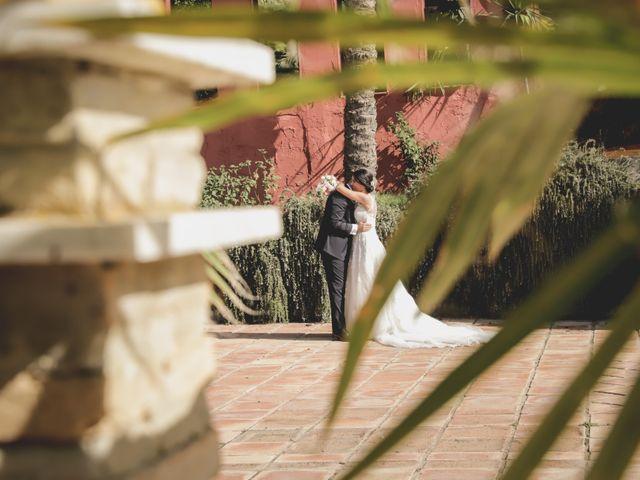 La boda de Paco y Marta en Sevilla, Sevilla 42