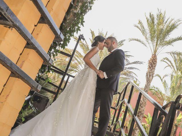 La boda de Paco y Marta en Sevilla, Sevilla 43