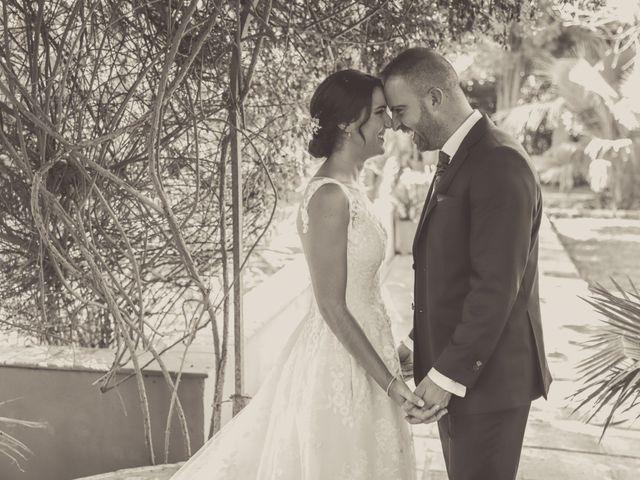 La boda de Paco y Marta en Sevilla, Sevilla 44