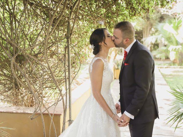 La boda de Paco y Marta en Sevilla, Sevilla 46
