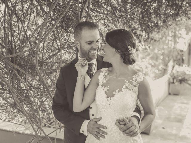 La boda de Paco y Marta en Sevilla, Sevilla 47