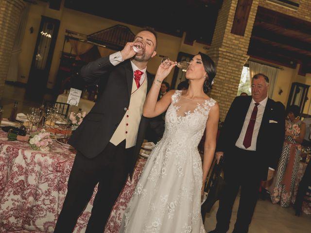 La boda de Paco y Marta en Sevilla, Sevilla 49