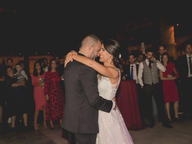 La boda de Paco y Marta en Sevilla, Sevilla 50