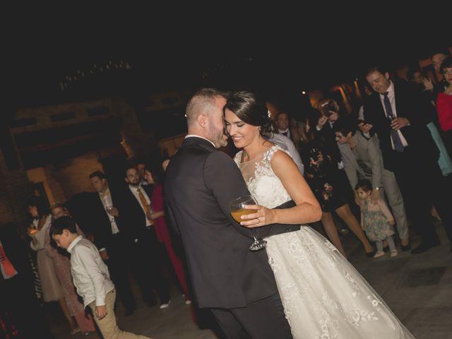 La boda de Paco y Marta en Sevilla, Sevilla 51