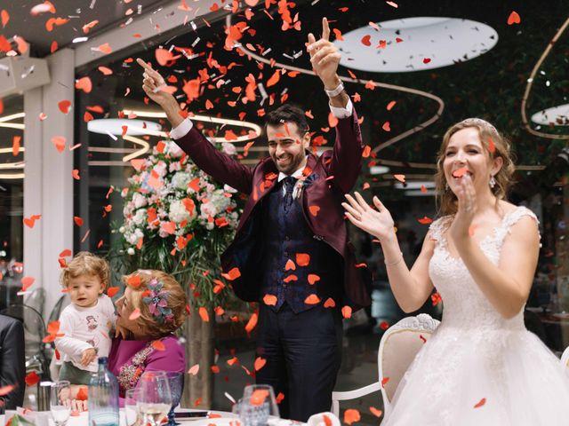 La boda de José David y Rocío en Los Ramos, Murcia 18