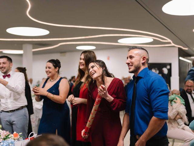 La boda de José David y Rocío en San Javier, Murcia 20