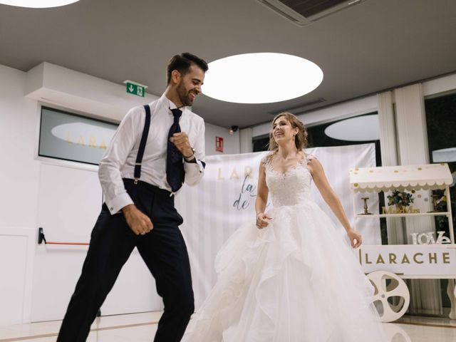 La boda de José David y Rocío en San Javier, Murcia 24