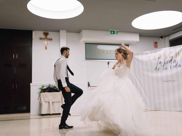 La boda de José David y Rocío en Los Ramos, Murcia 25