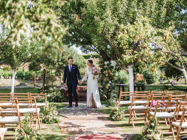 La boda de Héctor y Laura en Bueu (Resto Parroquia), Pontevedra 18