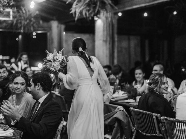 La boda de Héctor y Laura en Bueu (Resto Parroquia), Pontevedra 31