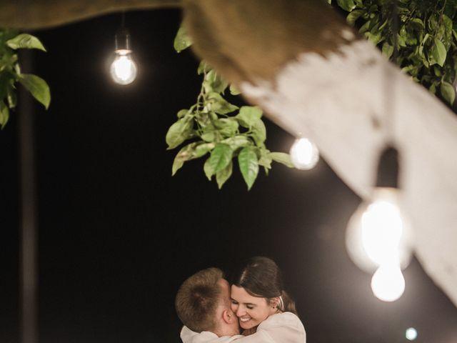La boda de Héctor y Laura en Bueu (Resto Parroquia), Pontevedra 41