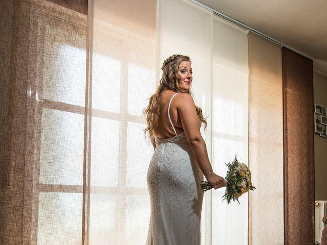 La boda de Jennifer y Pedro en Valladolid, Valladolid 12