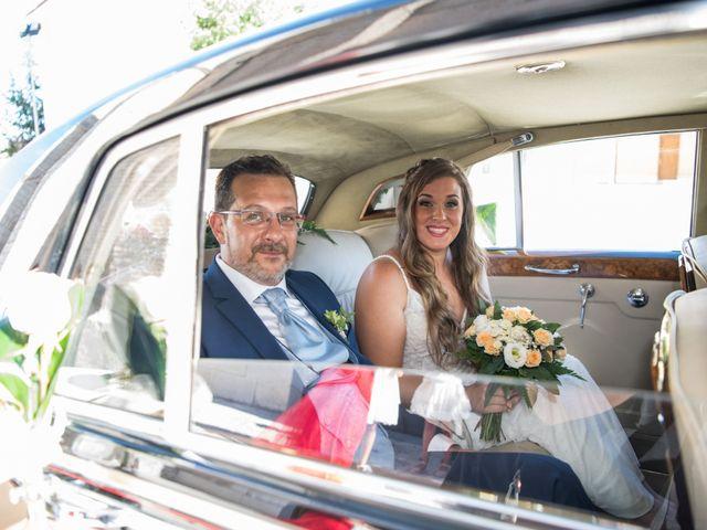 La boda de Jennifer y Pedro en Valladolid, Valladolid 13