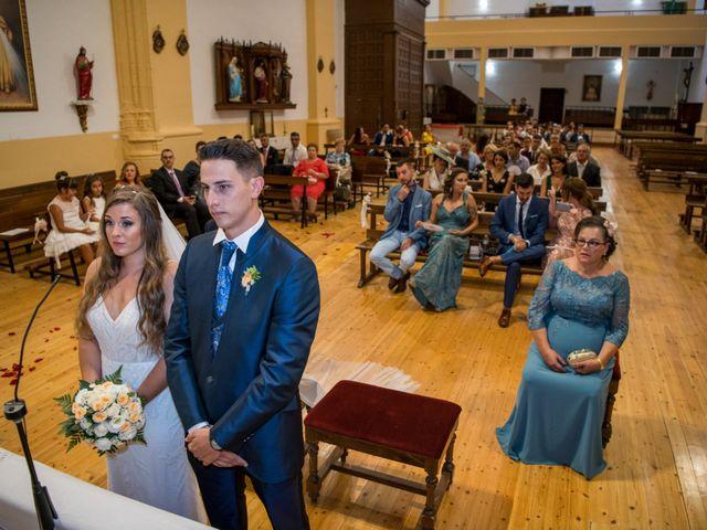 La boda de Jennifer y Pedro en Valladolid, Valladolid 14