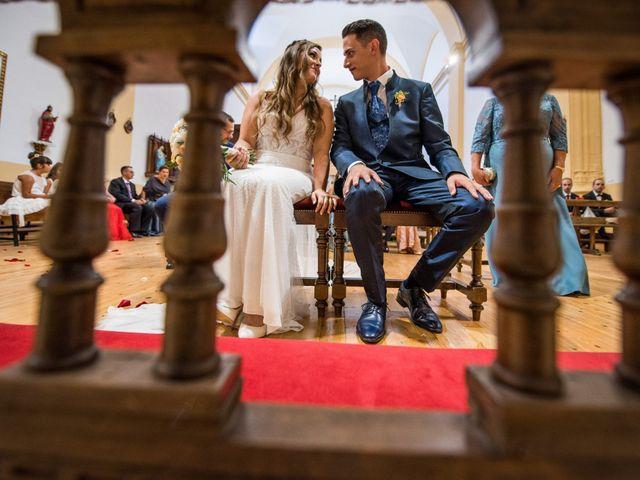 La boda de Jennifer y Pedro en Valladolid, Valladolid 15